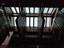 Dachowy pobliski liangzhu muzeum 055 obraz stock