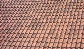 Dachowy tło Zdjęcia Royalty Free