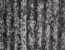 Dachowych płytek ściana zdjęcia stock