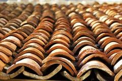 Dachplatten Stockbilder