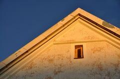 Dachspitze Stockbilder