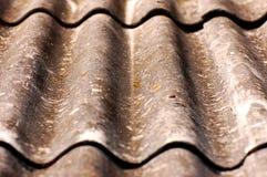 Dachspitzenbeschaffenheit Lizenzfreie Stockfotografie