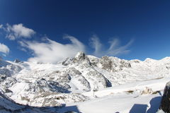Dachstein Stock Photography