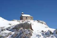 Dachstein Image libre de droits