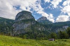 Dachstein Fotografia de Stock