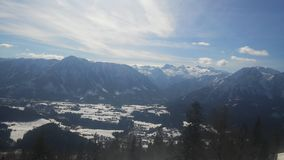 Dachstein photos stock