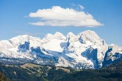 Dachstein, Austria Imagenes de archivo