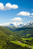 Dachstein, Austria Stock Photo