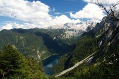 Dachstein en Autriche Photos stock