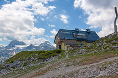 Dachstein Lodge Stock Images
