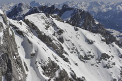 Dachstein Mountain stock images