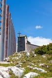 Dachstein Stock Image
