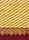 Dachtempel Stockbilder