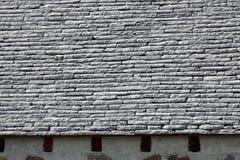 dachu robić kamień Zdjęcia Royalty Free