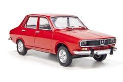 Dacia 1300 Ilustração Stock