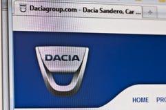 Dacia Stock Photos