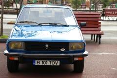 Dacia 2000 Lizenzfreie Stockfotos