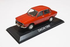 Dacia 1300 Royalty Free Stock Photo