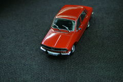 Dacia 1300 model. My favorite in the vintage cars collection royalty free stock image
