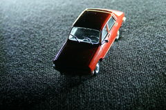 Dacia 1300 model. My favorite in the vintage cars collection royalty free stock photos