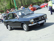 Dacia 1300 Royalty Free Stock Photography
