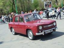 DACIA 1100 samochód Zdjęcia Stock