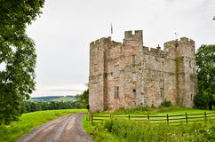 Dacre Castle Royalty Free Stock Photography