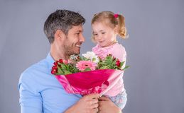 For dad Stock Image