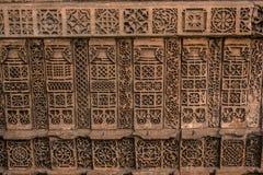 Dada Hari Step brunn Arkivfoton