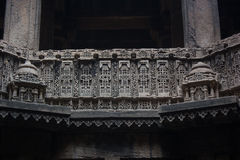 Dada Hari Step well Royalty Free Stock Images
