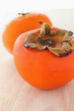 Dadelpruimfruit royalty-vrije stock foto's