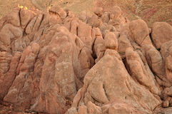 Dades Gorge, Morocco Stock Image