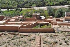 Dades Tal, Marokko Stockfoto