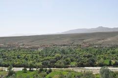 Dades Tal, Marokko Lizenzfreie Stockbilder