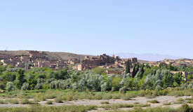 Dades valey, Marokko Stockfoto