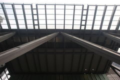 Dadi di sostegno edificio di Leadenhall Fotografie Stock