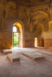 Dadi Poti's tomb in Lodi Gardens in Delhi Stock Photo
