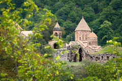 Dadivank, Nagorno-Karabakh republika Obrazy Stock