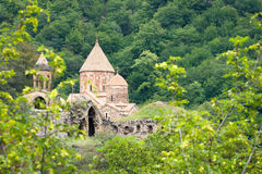 Dadivank, Nagorno-Karabakh republika Fotografia Stock