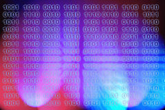 Dados Imagens de Stock