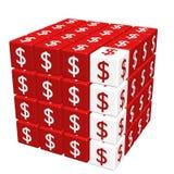 Dados & negócio Fotos de Stock Royalty Free