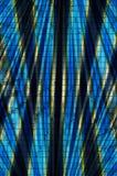Dados do computador Ilustração Stock