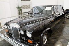 Daemler Limcusine, coches de la vendimia Imagen de archivo