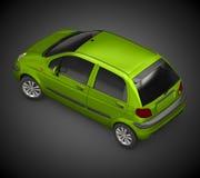 Daewoo Matiz (2006) Image libre de droits