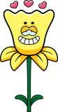 Daffodil in Love Stock Photos