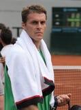 Dag 2, de Kop 2012 van het Team van de Wereld van het Paard van de Macht van het Tennis Royalty-vrije Stock Afbeeldingen