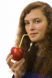 Dag Applejuice 2 Στοκ φωτογραφία με δικαίωμα ελεύθερης χρήσης