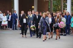 Dag av kunskap första skola för dag Royaltyfri Bild