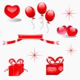 Dag av St-valentin Arkivfoto