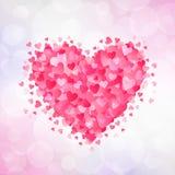 Dag av valentin Fotografering för Bildbyråer